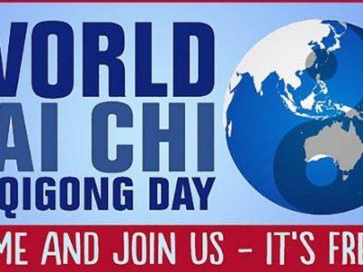 יום הטאי-צ'י והצ'יקונג העולמי